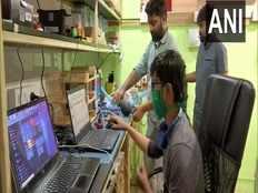 कोरोना से जंग: कम दाम वाले वेंटिलेटर बनाने में जुटे इंजिनियर
