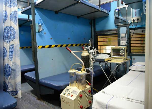 6 दिन में बना था 2200 बेड का हॉस्पिटल