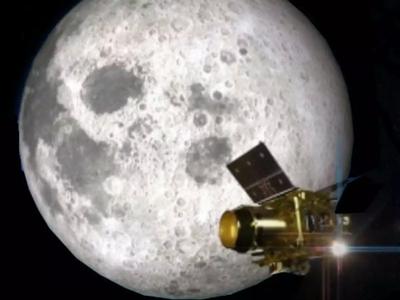 इंसान के मूत्र से चांद पर बनेंगी बस्तियां