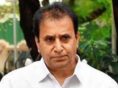 महाराष्ट्र के गृह मंत्री अनिल देशमुख (फाइल फोटो)