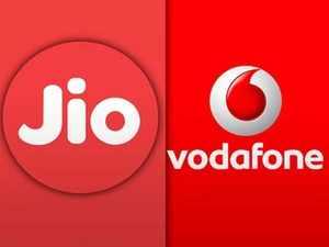 Reliance Jio vs Vodafone: ಬೆಸ್ಟ್ ಡೇಟಾ ಪ್ಲ್ಯಾನ್ ಇಲ್ಲಿದೆ..