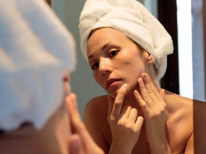 tips to take care of your skin during period