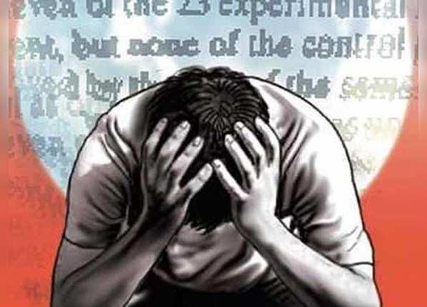 'दो घंटे की काउंसलिंग से दूर हो सकते हैं आत्महत्या के विचार'