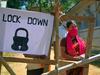 किलर कोरोना वायरस का खौफ, दुनिया की आधी आबादी घरों में हुई 'कैद'
