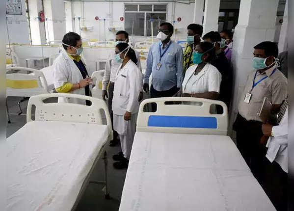 गोरखपुर में कोरोना मरीज की मौत