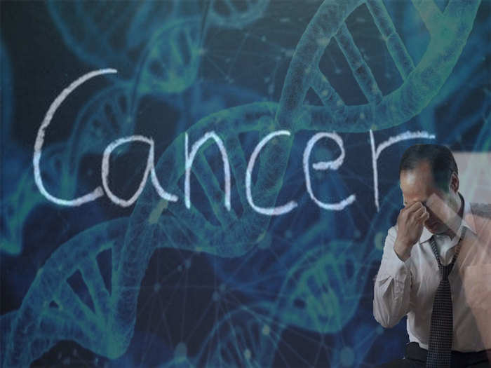 what is cancer why it grow and symptoms of cancer and treatment in hindi