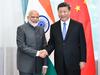 एक-दूसरे की मदद को आए साथ, भारत-चीन दोस्ती की इबारत लिख रहा कोरोना वायरस