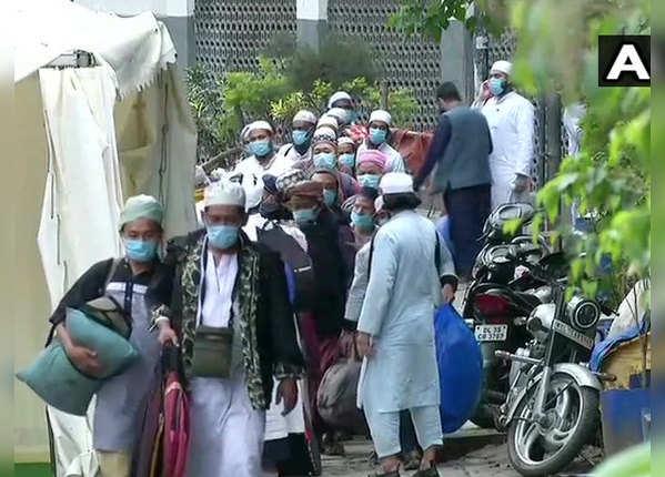 निजामुद्दीन पश्चिम (दिल्ली)