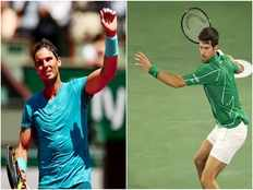 rafael nadal expressed gratitude to his arch rival novak djokovic for contributing to nadals fund