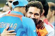 2011 वर्ल्ड कप जीत: सचिन और सहवाग ने खोला राज, क्यों और...