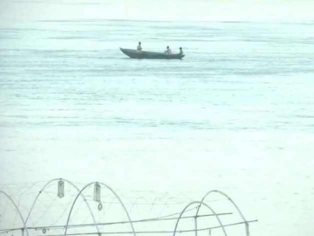 लॉकडाउन का असर, प्रदूषण में कमी, पहले से साफ हुई गंगा नदी