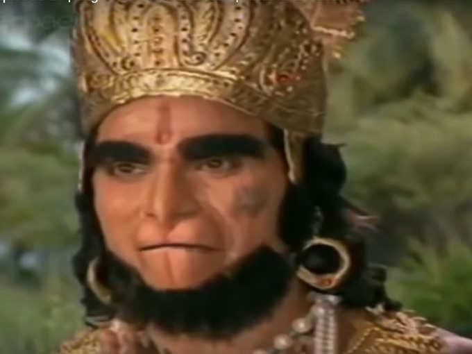 रामायण का सुग्रीव अब कहां है? जानें यहां