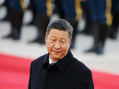 चीन पर आरोप