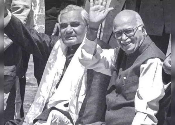 राम से लेकर राष्ट्रवाद, बीजेपी का बना अजेंडा