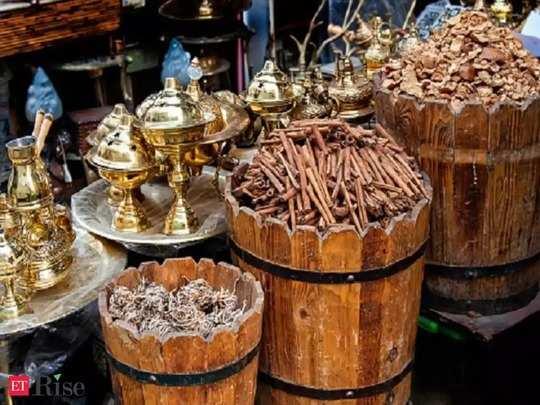 Champirani Incense