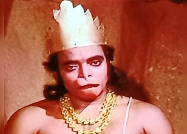 'रामायण का कमल हासन' है यह ऐक्टर'