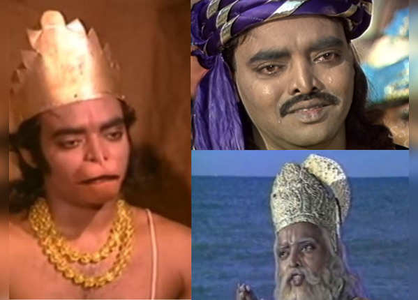 वो ऐक्टर, जिसने रामानंद सागर की 'रामायण' में किए हैं एक नहीं दर्जनों रोल