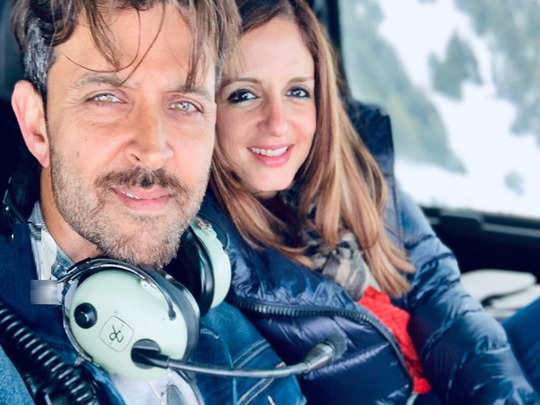 things to learn from hrithik roshan and sussanne khan relationship