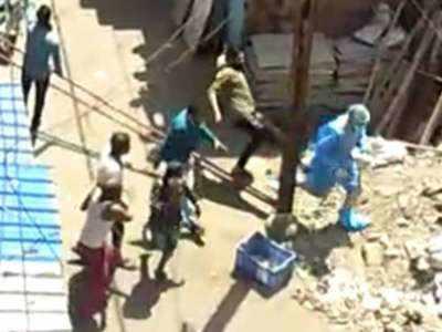 मेडिकल टीम पर हुआ था हमला। (फाइल फोटो)