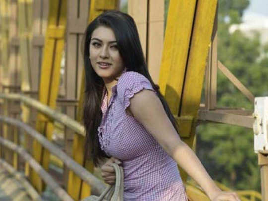 Hansika motwani launches a new youtube channel