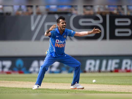 New Zealand Cricket India