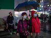 चीन में विदेश से आए लोग बीमार, कोरोना के दूसरे दौर की आशंका बढ़ी