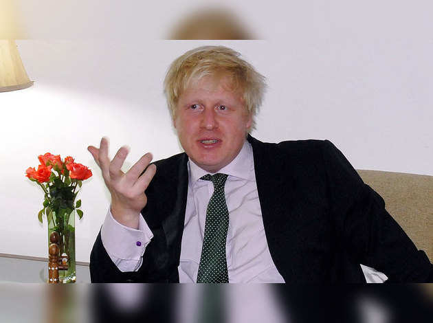 COVID-19: ब्रिटिश PM बोरिस जॉनसन की तबीयत बिगड़ी, ICU में भर्ती