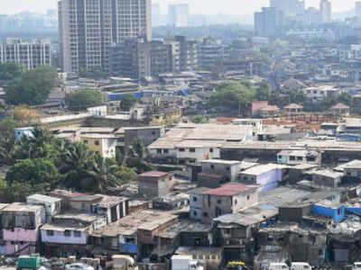 धारावी में कोरोना के 5 केस