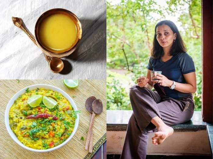 world health day 2020 nutritionist rujuta diwekar recommends 3 super food to consume every day shares facts