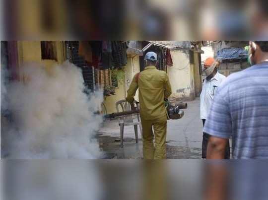 COVID-19 LIVE: ഡൽഹിയിൽ 24 മണിക്കൂറിനുള്ളിൽ 356 പേർക്ക് കൊവിഡ് സ്ഥിരീകരിച്ചു