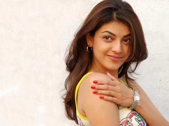Kajal Aggarwal asks everyone to support Indian brands after Lockdown is over