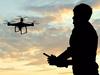 कोरोना से लड़ने का सऊदी का नायाब तरीका, ड्रोन के जरिये चेक हो रहा है लोगों का ट्रेम्प्रेचर