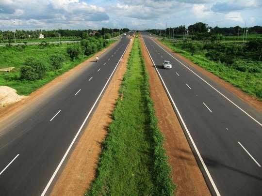 அசுர வேகத்தில் உருவாகும் தேசிய நெடுஞ்சாலைகள்