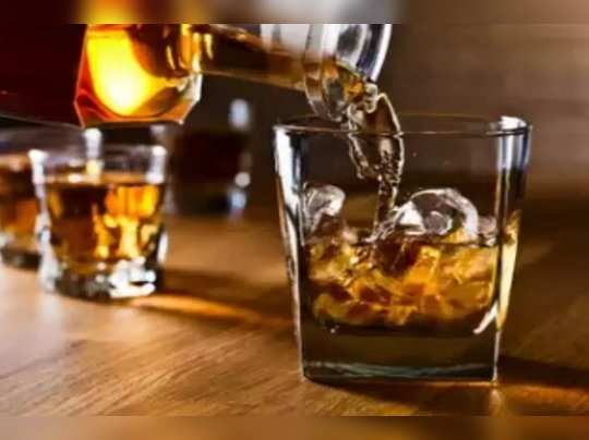 liquor p