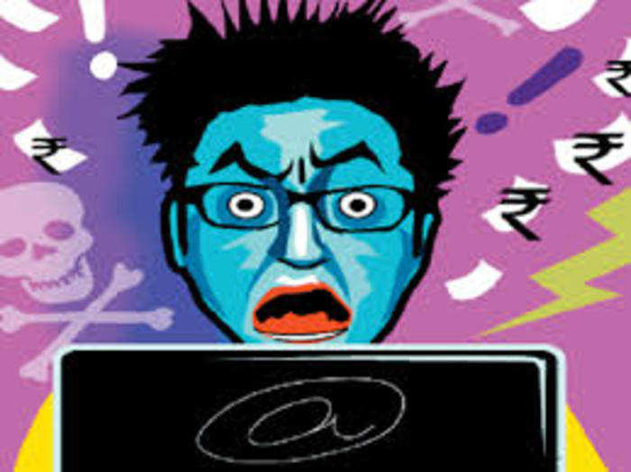 must remember these 6 thing to avoid online banking fraud while facing coronavirus lockdown