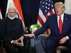प्रधानमंत्री नरेंद्र मोदी महान और बहुत अच्छे नेता हैं: डोनाल्ड ट्रंप