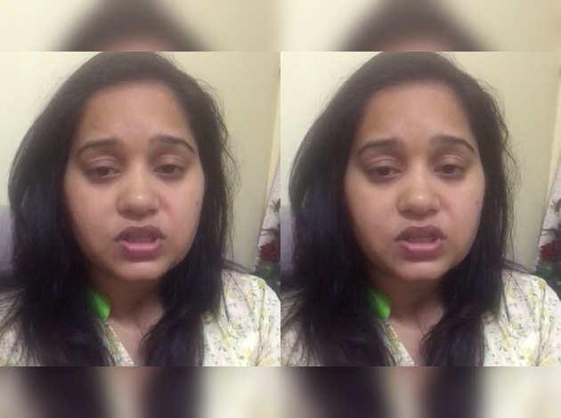 COVID-19: मध्य प्रदेश में कोरोना के मरीज की पत्नी ने इलाज में लापरवाही का लगाया आरोप