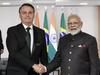 Hydroxychloroquine: ब्राजील के राष्ट्रपति बोले, हनुमान की तरह से प्रधानमंत्री नरेंद्र मोदी ने दी 'संजीवनी बूटी'