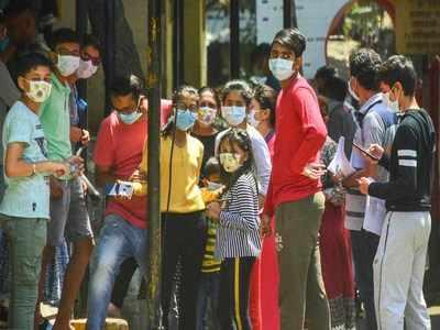 महाराष्ट्र में कोरोना मरीजों का आंकड़ा 1 हजार पार