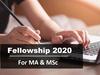 ICMR Fellowship 2020: फेलोशिप के लिए करें आवेदन