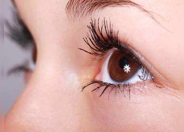आंखों की सेहत के लिए