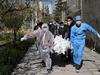 कोरोना: ट्विटर पर वॉर, मौत के आंकड़े पर उलझे चीनी-ईरानी अधिकारी