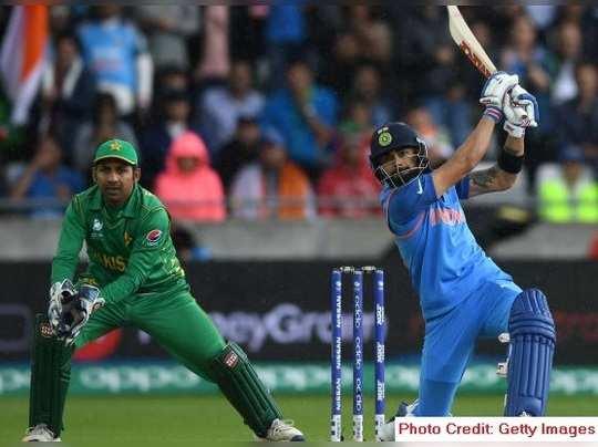 India vs Pakistan,