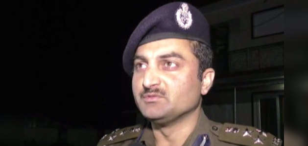 जम्मू-कश्मीर के सोपोर में एनकाउंटर, जैश-ए-मोहम्मद का कमांडर ढेर