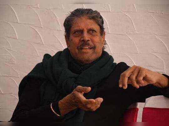 கபில் தேவ்