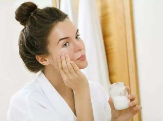 night time skin care routine for oily skin in hindi