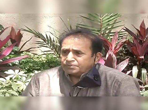 कोरोना वायरस: महाराष्ट्र के गृहमंत्री ने निजामुद्दीन मरकज के आयोजन की अनुमति देने के लिए दिल्ली पुलिस पर साधा निशाना