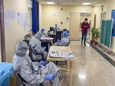 जोधपुर में अब तक कोरोना के 34 रोगी मिल चुके हैं