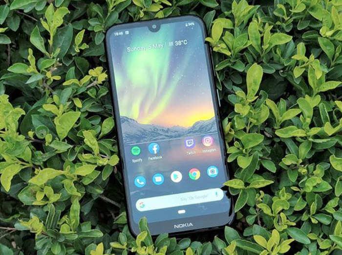 Nokia 4.2 को मिला बड़ा अपडेट, फोन में कई धांसू फीचर
