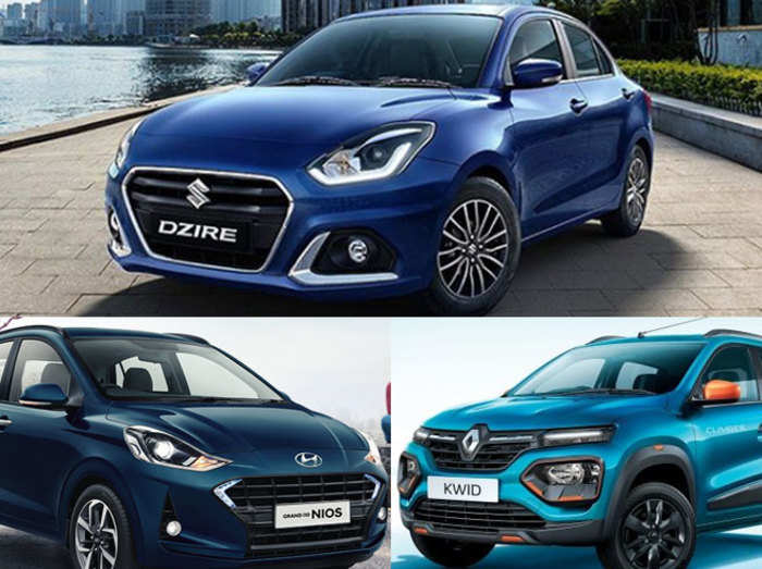 top 10 best mileage bs6 petrol cars in 2020 in india